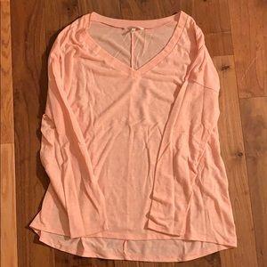 Victoria's Secret long sleeve shirt